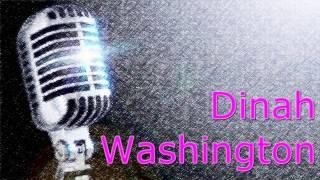 Dinah Washington - I'm A Fool To Want You (1961)