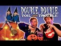 Double, Double, Toil and Trouble (1993) (Movie Nights) (w/Phelan Porteous)