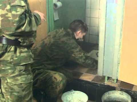 Фото духов в армии