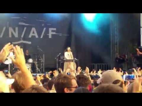 Young Blood - The Naked and Famous. ACL 2016
