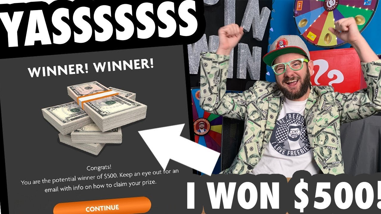 💵 I JUST WON $500 in the Pepsi Zero / Cheetos