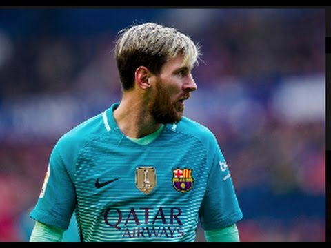 Lionel Messi - Superhero | Skills & Goals 2017 HD