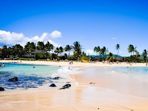 Kauai Hawaii 2017