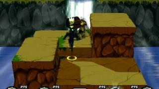 TMNT: Mutant Melee - Keep Away (HD)