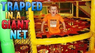Giant Slides & Bounce House FUN FUN FUN!!!