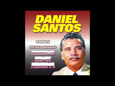 Daniel Santos - 10 Grandes Exitos (Disco Completo)