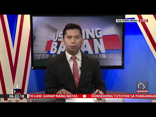 Search Operation sa mga Biktima ng Paglubog ng Ferry sa Indonesia, Nagpatuloy