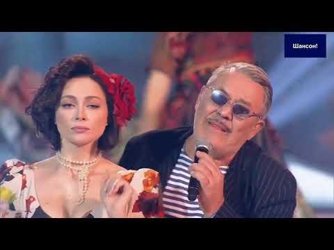 "Слава Медяник и Настасья Самбурская - ""Дзын-Дзара"" (Улучшенный звук)"