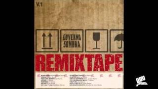 "Governo Sombra - ""Mais Uma Bomba"" ft. DJ Yur (Kron REMIX)"