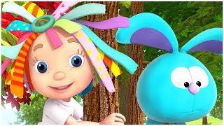 قصص اطفال | الدنيا روزي | لعبة الفراولة | رسوم متحركة للاطفال | Stories for Children in Arabic