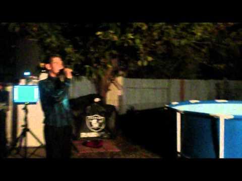 Gig Log #17 Non Stop Karaoke