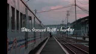 Misellia Ikwan - Akhir Tak Bahagia (Lyrics)