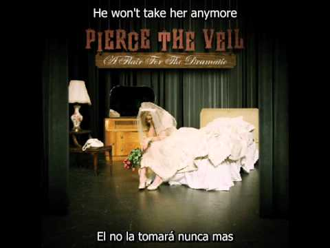 [Sub. Español] Falling Asleep On A Stranger - Pierce The Veil mp3
