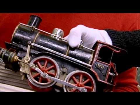 Jubiläumsfilm 10 Jahre Museum 25 Jahre Haus der Geschichte Baden-Württemberg
