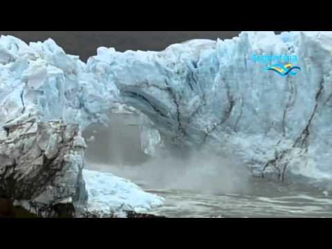Ruptura Glaciar Perito Moreno 2016
