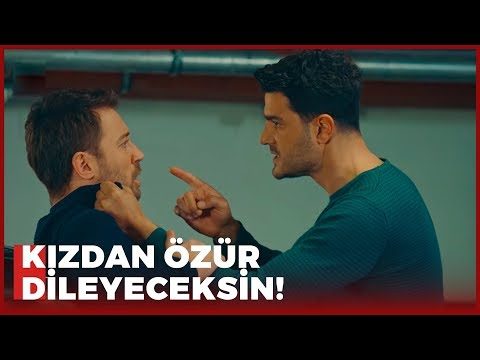 Cem, Mehmet'in Yalanını Yakaladı! Ortalık Karışacak | Leke 1.Bölüm