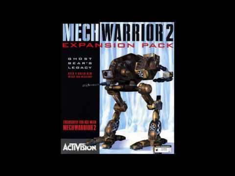 06 Morning Raid - MechWarrior 2 Ghost Bear's Legacy Titanium Edition Soundtrack