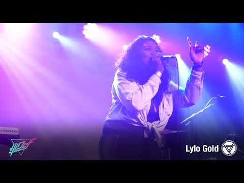 Lylo Gold HiDef London Live set
