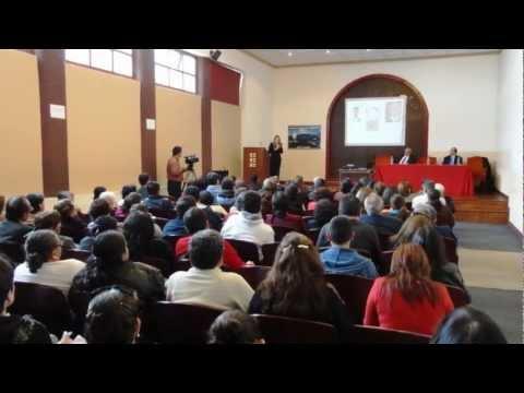 MENSAJE PSICOFONICO DE AMALIA DOMINGO SOLER - I Encuentro Espirita Internacional Quito 2012
