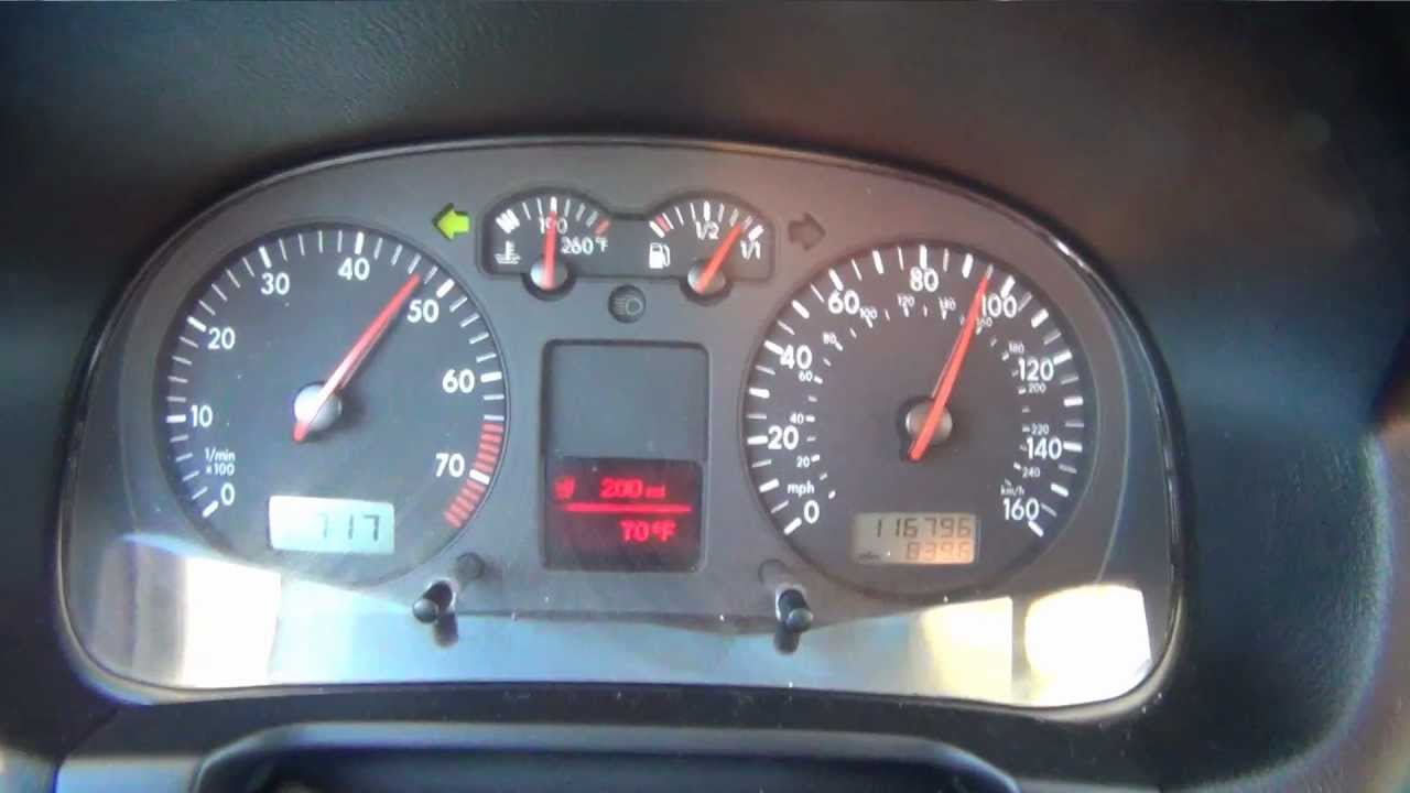 Gti vr6 acceleration exhaust sound youtube publicscrutiny Image collections