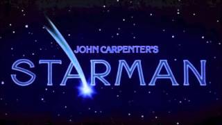 Starman Love Theme