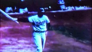 MN Twins Highlight From 1st Game Ever At NY 1961