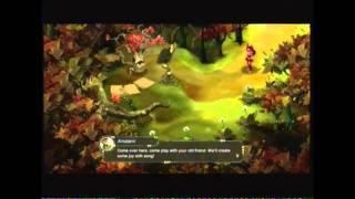 Island of Wakfu - Xbox 360