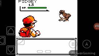 Pokemon Red Walkthrough~Part 2