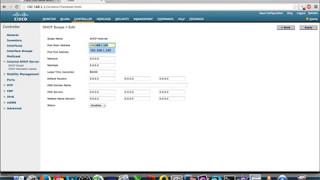 ap registration dhcp 1