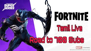 Fortnite TAMIL Ps4 Live