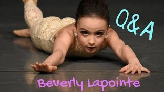 Get to Know: Beverly Lapointe