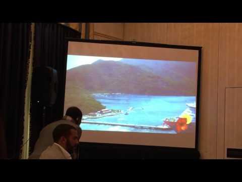 Haiti Ministry of Tourism Roadshow Video 1