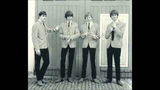 The Paramounts -  Cuttin