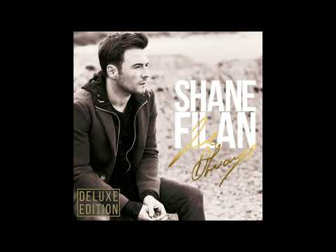 Shane Filan - Girl In My Heart (Love Always Deluxe Edition)