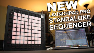 LaunchPad Pro mk3 Standalone Sequencer EXPLAINED