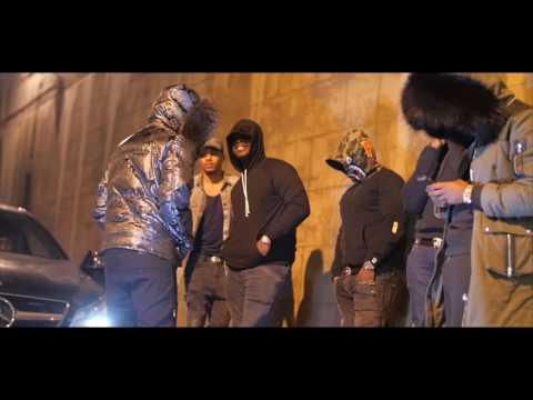 Paulydacapo - Run up a check Feat. CB [Music Video] @Paulydacapo @_whereslaflare