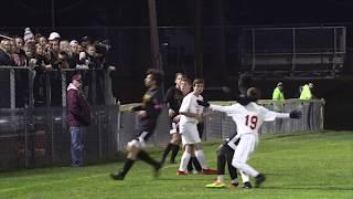 Frontier vs Chicopee Soccer
