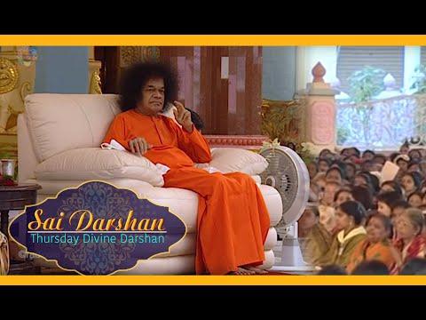 Darshan Of Sri Sathya Sai Baba | Part 258 | Mandolin Concert | July 2003