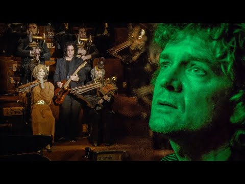 """The Raconteurs – """"Somedays (I Don't Feel Like Trying)"""" [Official Music Video]"""