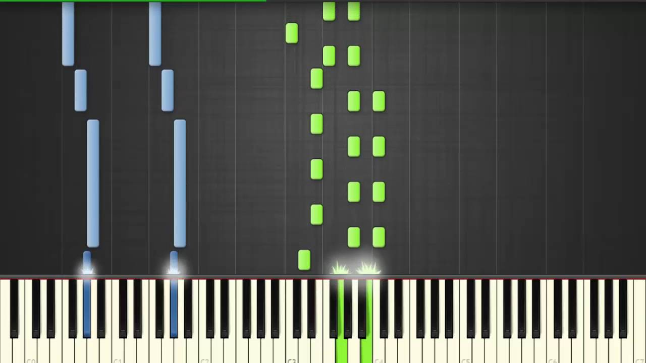 Asapscience the science love song piano tutorial synthesia asapscience the science love song piano tutorial synthesia baditri Gallery