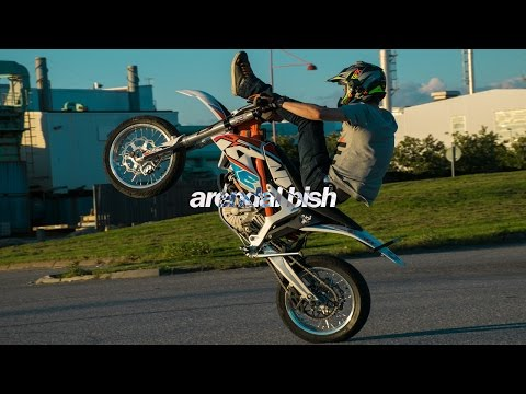 Arendal Beach Session 2016
