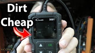 the Best Dirt Cheap Scan Tool You Can Buy