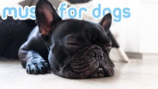 Relaxing Music for Anxious Dogs! ASMR Music to Calm Your Dog! NEW 2019