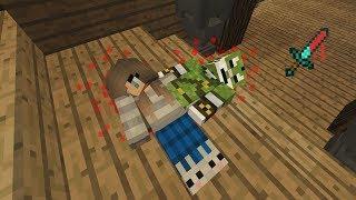 IK WEET WIE DIT HEEFT GEDAAN! - Minecraft Murder Mystery