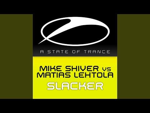 Slacker (Original Mix)
