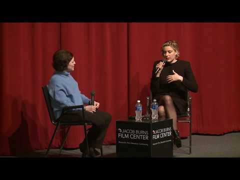 Lady Bird Q&A with Greta Gerwig: Writing, Directing, and Acting