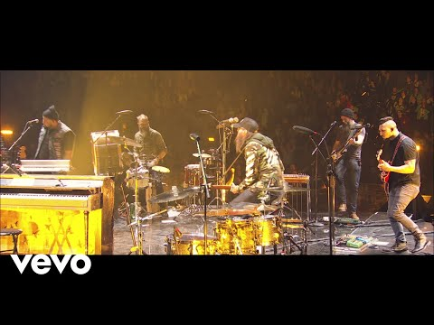 Crowder - Glorious Day (Live At Passion 2018)