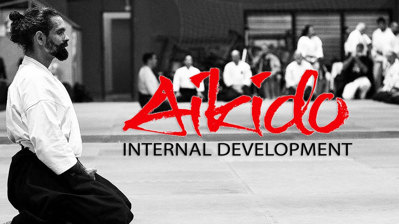 Aikido Internal Development
