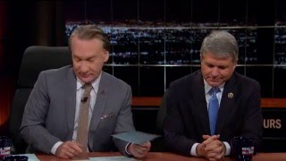 Real Time with Bill Maher: Overtime – January 22, 2016 (HBO)