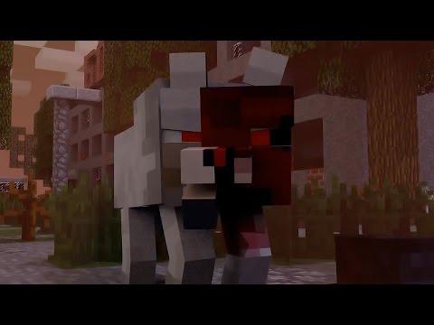 Minecraft: NOVO TRAILER - CHERNOBYL: A CIDADE FANTASMA